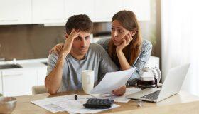 Kredyt konsolidacyjny na problemy