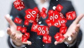 Stopy procentowe kredytów konsolidacyjnych