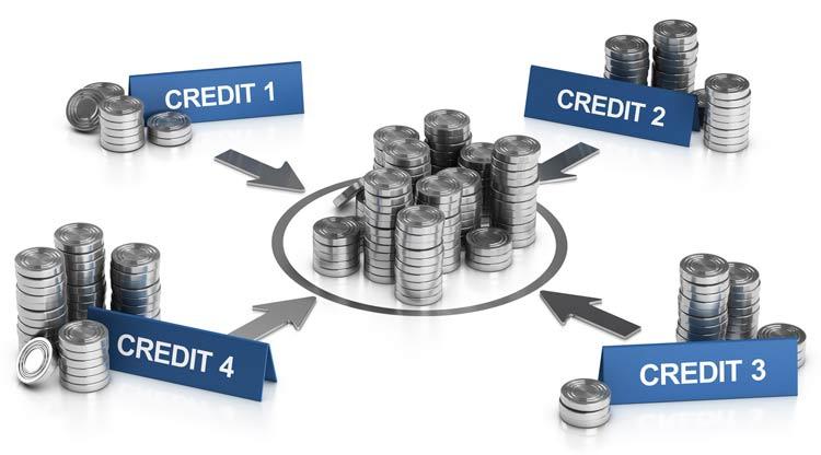 Czym jest kredyt konsolidacyjny